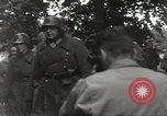 Image of General Joseph Lawton Collins Cherbourg France, 1944, second 5 stock footage video 65675060429