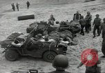 Image of United States soldiers Normandy France, 1944, second 2 stock footage video 65675060431