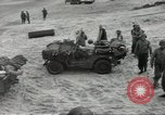 Image of United States soldiers Normandy France, 1944, second 4 stock footage video 65675060431