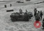 Image of United States soldiers Normandy France, 1944, second 6 stock footage video 65675060431
