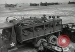 Image of United States soldiers Normandy France, 1944, second 8 stock footage video 65675060431