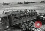 Image of United States soldiers Normandy France, 1944, second 9 stock footage video 65675060431