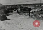 Image of Evacuating wounded United States soldiers Normandy France, 1944, second 4 stock footage video 65675060432