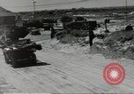 Image of Evacuating wounded United States soldiers Normandy France, 1944, second 5 stock footage video 65675060432