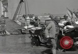 Image of wounded United States soldiers Normandy France, 1944, second 5 stock footage video 65675060433