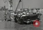 Image of wounded United States soldiers Normandy France, 1944, second 10 stock footage video 65675060433