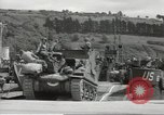 Image of Landing Craft Tank Dartmouth England, 1944, second 7 stock footage video 65675060436