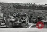 Image of Landing Craft Tank Dartmouth England, 1944, second 9 stock footage video 65675060436