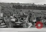 Image of Landing Craft Tank Dartmouth England, 1944, second 10 stock footage video 65675060436