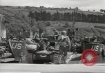 Image of Landing Craft Tank Dartmouth England, 1944, second 11 stock footage video 65675060436