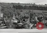 Image of Landing Craft Tank Dartmouth England, 1944, second 12 stock footage video 65675060436
