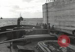 Image of Phoenix unit English Channel, 1944, second 8 stock footage video 65675060442