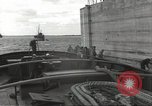 Image of Phoenix unit English Channel, 1944, second 10 stock footage video 65675060442