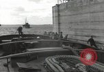 Image of Phoenix unit English Channel, 1944, second 12 stock footage video 65675060442