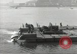 Image of United States Rhino barge Plymouth England, 1944, second 3 stock footage video 65675060445