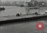 Image of United States Rhino barge Plymouth England, 1944, second 12 stock footage video 65675060445