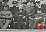 Image of Dwight Eisenhower United Kingdom, 1943, second 12 stock footage video 65675060452