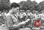 Image of Allied troops United Kingdom, 1944, second 8 stock footage video 65675060453