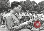 Image of Allied troops United Kingdom, 1944, second 9 stock footage video 65675060453