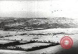 Image of Operation Tidal Wave training film Ploesti Romania, 1943, second 10 stock footage video 65675060463