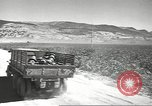 Image of United States munitions dump North Africa, 1943, second 8 stock footage video 65675060464
