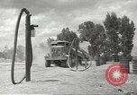 Image of army enlisted men North Africa, 1943, second 4 stock footage video 65675060468