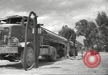 Image of army enlisted men North Africa, 1943, second 9 stock footage video 65675060468