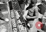 Image of Italian prisoners North Africa, 1943, second 2 stock footage video 65675060470
