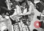 Image of Italian prisoners North Africa, 1943, second 4 stock footage video 65675060470