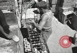 Image of Italian prisoners North Africa, 1943, second 5 stock footage video 65675060470
