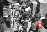 Image of Italian prisoners North Africa, 1943, second 6 stock footage video 65675060470
