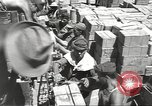 Image of Italian prisoners North Africa, 1943, second 7 stock footage video 65675060470