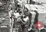 Image of Italian prisoners North Africa, 1943, second 8 stock footage video 65675060470