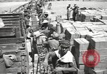 Image of Italian prisoners North Africa, 1943, second 9 stock footage video 65675060470