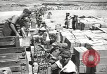 Image of Italian prisoners North Africa, 1943, second 10 stock footage video 65675060470