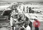 Image of Italian prisoners North Africa, 1943, second 11 stock footage video 65675060470
