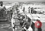 Image of Italian prisoners North Africa, 1943, second 12 stock footage video 65675060470