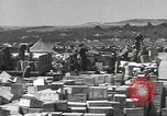 Image of Italian prisoners North Africa, 1943, second 6 stock footage video 65675060471