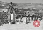 Image of Italian prisoners North Africa, 1943, second 12 stock footage video 65675060471