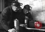 Image of mine workers United States USA, 1943, second 6 stock footage video 65675060481