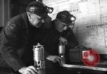 Image of mine workers United States USA, 1943, second 7 stock footage video 65675060481