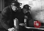 Image of mine workers United States USA, 1943, second 9 stock footage video 65675060481