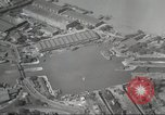 Image of harbor Calcutta India, 1945, second 6 stock footage video 65675060484