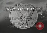 Image of B-17 Flying Fortress New Georgia Island Solomon Islands USA, 1943, second 8 stock footage video 65675060492