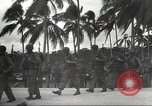 Image of United States troops Guadalcanal Solomon Islands, 1943, second 2 stock footage video 65675060495