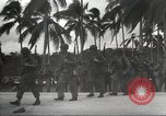 Image of United States troops Guadalcanal Solomon Islands, 1943, second 3 stock footage video 65675060495