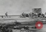 Image of United States troops New Georgia Island Solomon Islands USA, 1943, second 4 stock footage video 65675060497