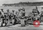 Image of United States troops New Georgia Island Solomon Islands USA, 1943, second 7 stock footage video 65675060497