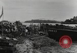 Image of United States troops New Georgia Island Solomon Islands USA, 1943, second 11 stock footage video 65675060497