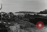 Image of United States troops New Georgia Island Solomon Islands USA, 1943, second 12 stock footage video 65675060497